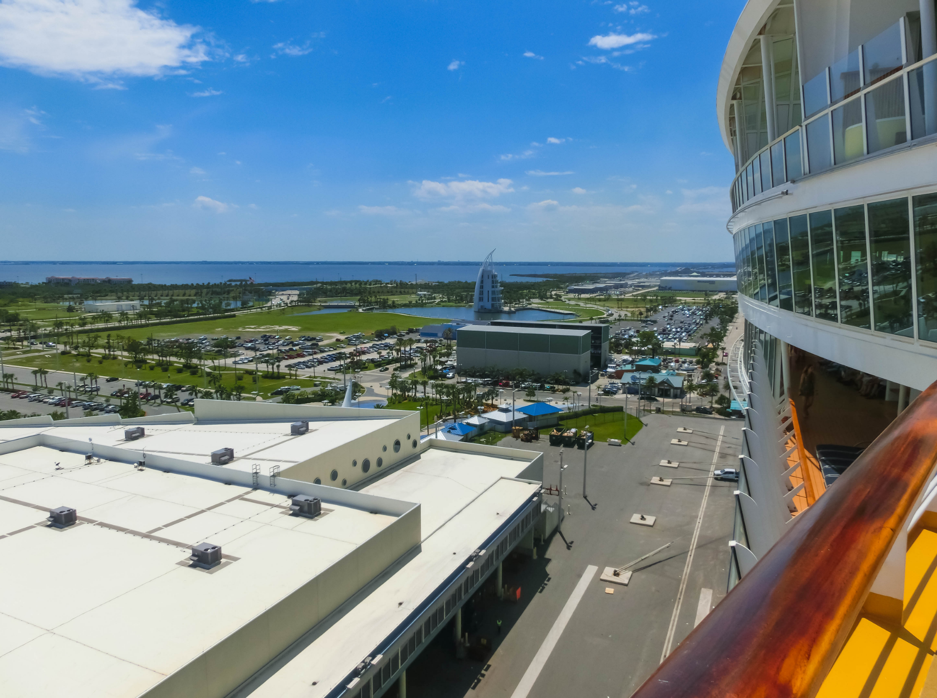 when will cruises resume at port canaveral in florida